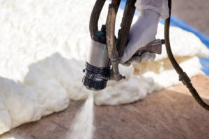 Spray foam alexandria virginia contractors