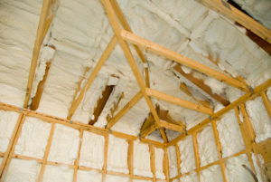 Spray Foam Insulation Company Alexandria VA